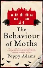 Behaviour Of Moths (Large Print)