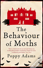 Behaviour Of Moths