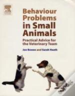 Behaviour Problems In Small Animals