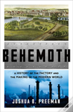 Wook.pt - Behemoth 8211 A History Of The Facto