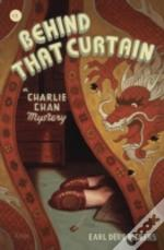 Behind That Curtain: A Charlie Chan Mystery (Series #3)
