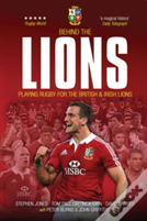 Behind The Lions