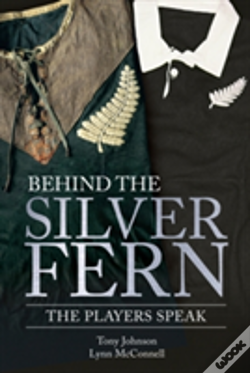 Wook.pt - Behind The Silver Fern