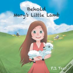 Wook.pt - Behold Mary'S Little Lamb