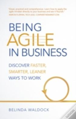 Wook.pt - Being Agile In Business