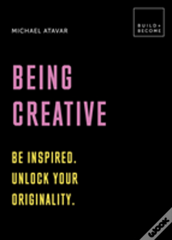 Wook.pt - Being Creative: Be Inspired. Unlock Your Originality.