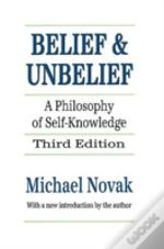 Belief And Unbelief