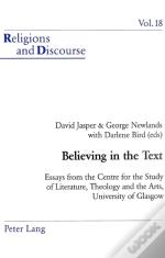 Believing In The Text