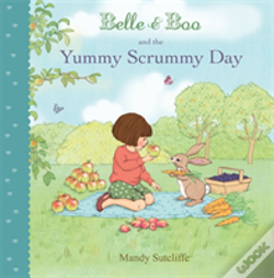 Wook.pt - Belle & Boo And The Yummy Scrummy Day