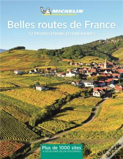 Wook.pt - Belles Routes De France
