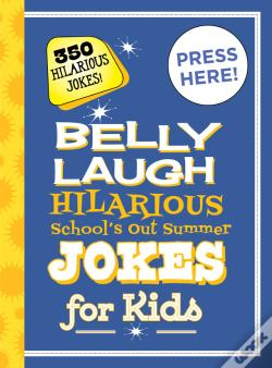 Wook.pt - Belly Laugh Hilarious Schools Out Summer Jokes For Kids