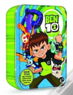 Ben 10 Tin Of Books
