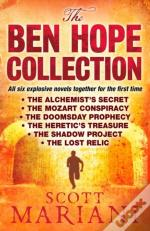 Ben Hope Collection