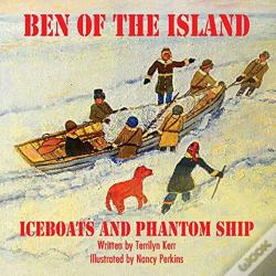 Wook.pt - Ben Of The Island: The Iceboats And The