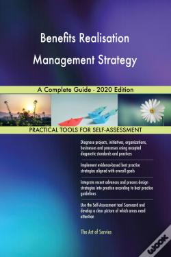 Wook.pt - Benefits Realisation Management Strategy A Complete Guide - 2020 Edition