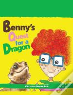 Bennys Quest For A Dragon