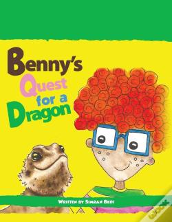 Wook.pt - Bennys Quest For A Dragon