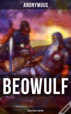 Wook.pt - Beowulf (Collector'S Edition)