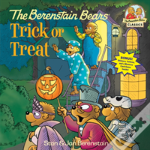 Berenstain Bears Trick Or Treat Deluxe E