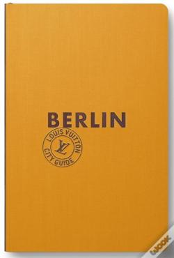 Wook.pt - Berlin City Guide 2018 Version Francaise