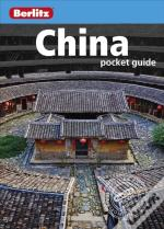 Berlitz: China Pocket Guide