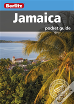 Berlitz: Jamaica Pocket Guide