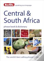 Berlitz Language: Central & South Africa Phrase Book & Dictionary