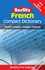 Berlitz Language: French Compact Dictionary