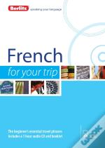 Berlitz Language: French For Your Trip