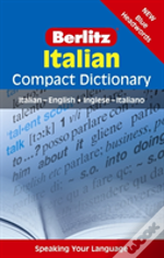 Berlitz Language: Italian Compact Dictionary