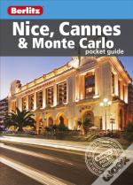 Berlitz: Nice, Cannes & Monte Carlo Pocket Guide