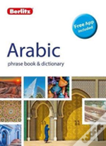 Berlitz Phrase Book & Dictionary Arabic