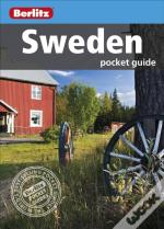 Berlitz: Sweden Pocket Guide