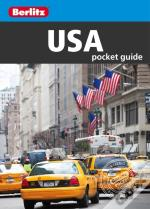 Berlitz: Usa Pocket Guide