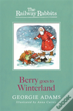 Berry Goes To Winterland