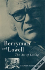 Berryman And Lowell