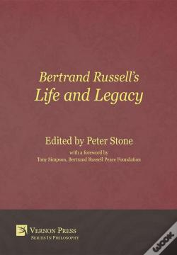 Wook.pt - Bertrand Russell'S Life And Legacy