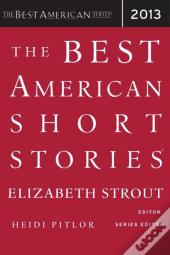 Best American Short Stories 2013