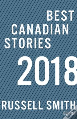 Wook.pt - Best Canadian Stories 2018