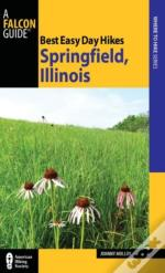 Best Easy Day Hikes Springfield, Illinois