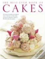 Best Ever Book Of Cakes