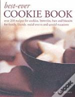 Best-Ever Cookie Book