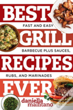 Best Grill Recipes Ever