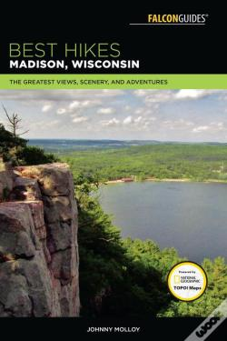 Wook.pt - Best Hikes Madison, Wisconsin