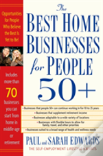 Best Home Businesses For People 50+
