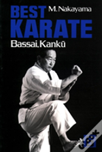 Best Karate, Vol.6: Bassai, Kanku