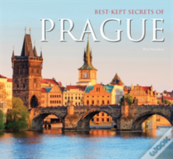 Wook.pt - Best-Kept Secrets Of Prague