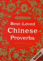 Best-Loved Chinese Proverbs