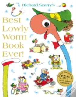Wook.pt - Best Lowly Worm Book Ever