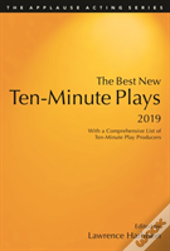 Best New Ten Minute Plays 2019pb